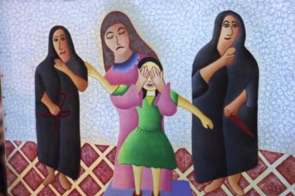 Epidemiology, Regional Characteristics, Knowledge, and Attitude Toward Female Genital Mutilation/Cutting in Southern Iran